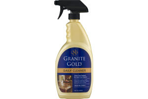 Granite Gold Daily Cleaner