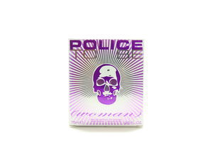 Парфюмированная вода женская To Be Woman Police 75мл