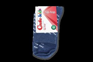 Шкарпетки Conte Kids дитячі Tip-Top р.22 207 джинс