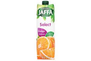 Нектар апельсиновый Select Jaffa т/п 0.95л