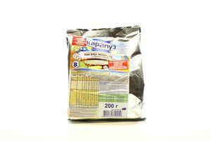Каша Карапуз Вівсяна молочна з грушею та бананом 200г х9