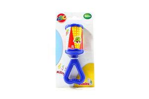 Погремушка для детей от 3-х месяцев ABC Simba 1шт