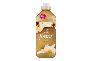 Кондиционер для белья концентрированный Золотая орхидея Lenor 1.42л