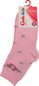 CONTE-KIDS TIP-TOP Шкарпетки дитячі р.16 182 світло-рожевий