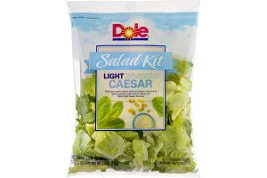 Dole Salad Kit Light Caesar