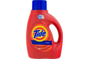 Tide Detergent Original