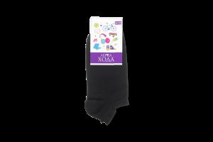 Шкарпетки дитячі Легка хода №9216 22-24 чорний