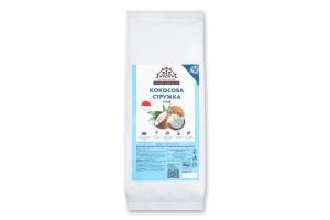Кокосова стружка 52% Best way foods м/у 500г