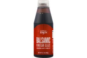 Simply Enjoy Balsamic Vinegar Glaze