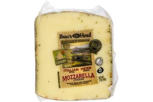 Boar's Head Mozzarella Cheese