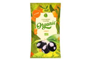 Палочки кукурузные сладкие оливковые Organic Екород м/у 70г