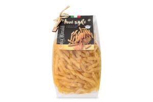 Изделия макаронные без глютена Penne rigate Casa Rinaldi м/у 500г