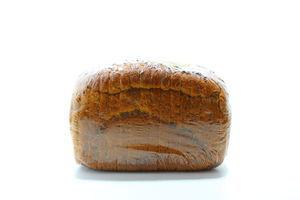 Хліб Ольховий Бородинський нарізний 600г