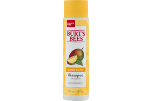 Burt's Bees Super Shiny Shampoo with Mango