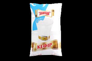 Кефир Злагода 1% п/э