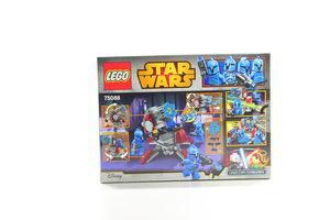 Конструктор Star Wars Senate Commando Troopers Lego