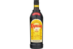 Kahlua Rum & Coffee Liqueur The Original