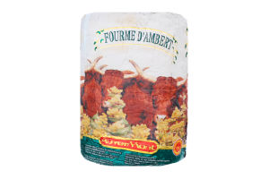 Сыр 50% Fourme d'Ambert Auver Mont кг
