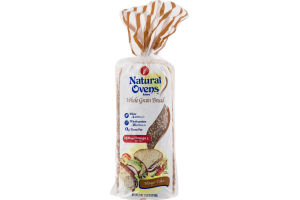 Natural Ovens Whole Grain Bread Hunger Filler