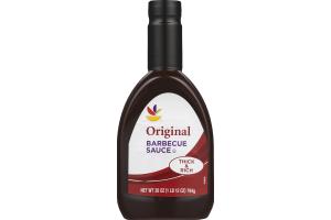 Ahold Barbecue Sauce Original