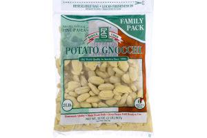 P&S Potato Gnocchi