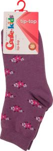 CONTE-KIDS TIP-TOP Шкарпетки дитячі р.20 183 світло-ліловий