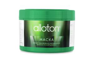 Маска для волос Alloton 500мл