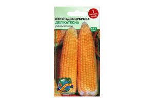 Семена Кукуруза Деликатесная Агрок.5г