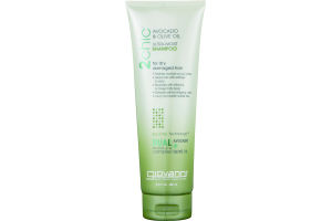 Giovanni 2Chic Ultra-Moist Shampoo Avocado & Olive Oil