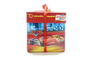 Конфеты Кубик Cars Дисней 208г