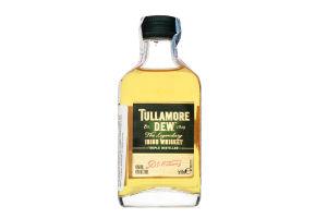 Віскі Tullamore Dew original 50мл
