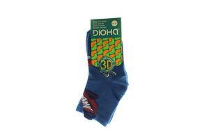 Носки детские Дюна №5В 400 14-16 джинс