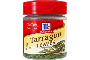 McCormick Tarragon Leaves