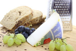 Сыр классический Shellton LeChevre кг
