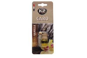 Ароматизатор K2 аромат ванили стеклянная бутылка