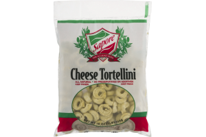 Sapore Fine Gourmet Pasta Cheese Tortellini