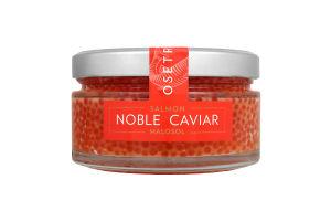 Ікра лососева зерниста Noble Caviar Osetr с/б 430г