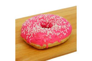 Пончик Panavi розовый