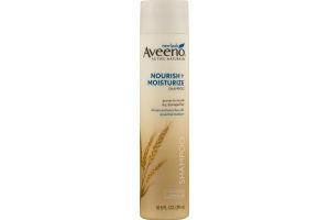 Aveeno Active Naturals Nourish + Moisturize Shampoo