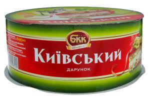 Торт Киевский подарок арах КиевХлеб 850г