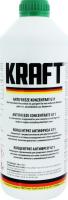 Концентрат антифриза G11 Kraft 1.5л