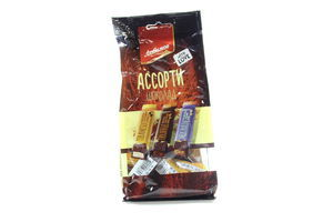 Шоколад Любимов Ассорті 150 г
