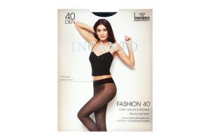 Колготки жіночі Incanto Fashion 40den 3-M nero