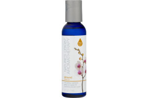 Nature's Origin Aromatherapy Carrier Oil Almond