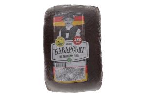 Хлібці на темному пиві Баварські Золотий дар м/у 330г