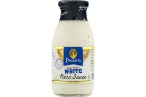 Paesana New York's White Pizza Sauce