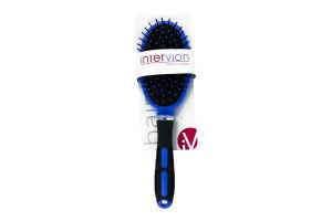 Щітка для волосся №499532 Inter-Vion 1шт