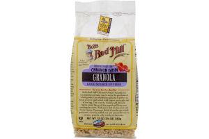 Bob's Red Mill Granola Cinnamon Raisin