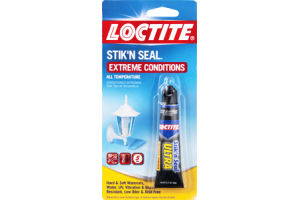 Loctite Stik'n Seal Universal Adhesive Ultra Extreme Conditions All Temperature