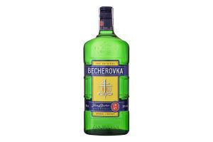 Настоянка 0.5л 38% лікерна на травах Original Becherovka пл